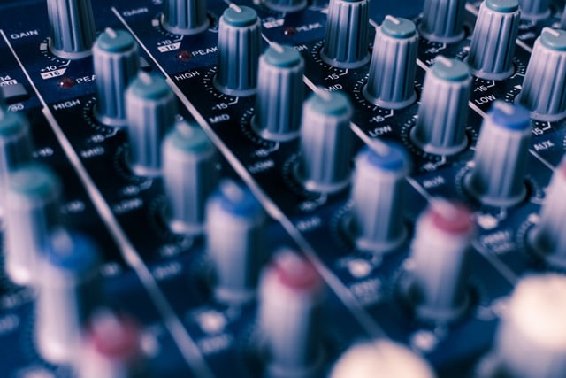 How to use audio & music to create more affective communication