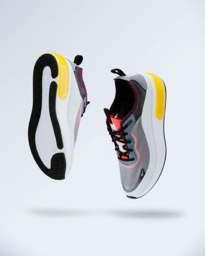 Floating sneakers