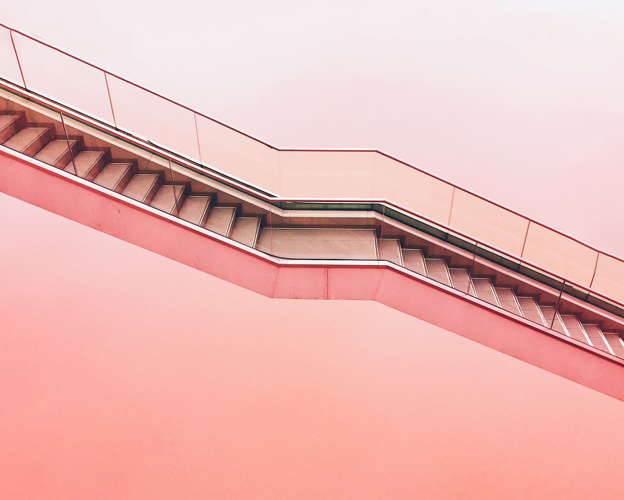 Stairs to effective audio strategy